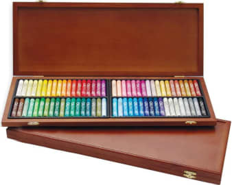 The 6 Best Oil Pastels For Artists 2020