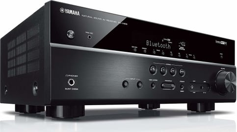 The 10 Best Surround Sound Receivers 2020