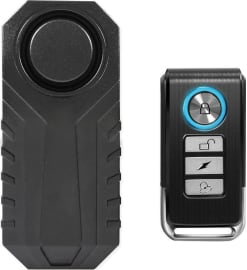The 9 Best Motorcycle Alarms 2020