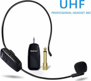The 10 Best Wireless Microphone Systems 2020