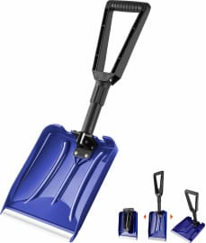 The 10 Best Folding Shovels 2020