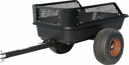 The 8 Best Golf Cart Trailers 2020