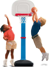 The 8 Best Basketball Hoops For Kids 2020