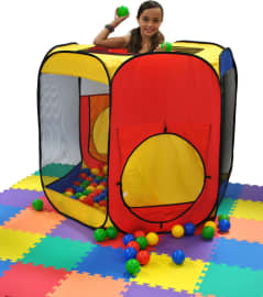 The 10 Best Ball Pits 2020