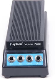 The 10 Best Volume Pedals 2020