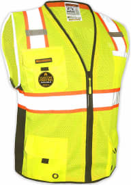 The 10 Best Safety Vests With Pockets 2020