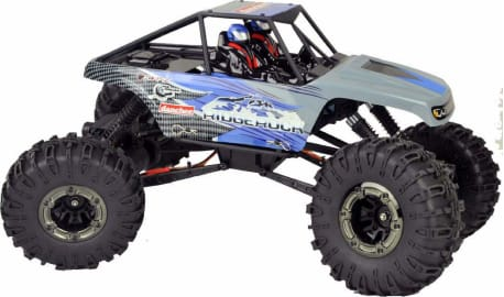 The 10 Best RC Rock Crawlers 2020