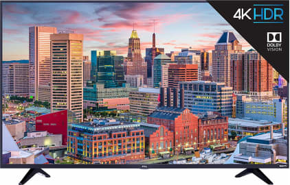 The 10 Best HDR TVs 2020