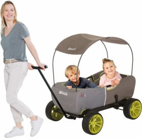 The 10 Best Folding Wagons 2020