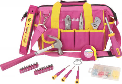 The 10 Best Women's Tool Sets 2020
