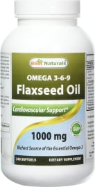 The 10 Best Flaxseed Oils 2020