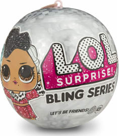 The 10 Best LOL Surprise Dolls 2020
