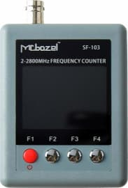 The 10 Best Radio Frequency Counters 2020