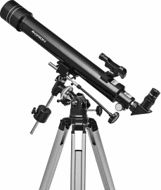 The 10 Best Telescopes For Beginners 2020