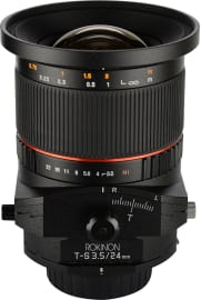The 7 Best Tilt Shift Lenses For Canon 2020