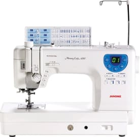 The 10 Best Quilting Machines 2020