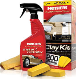 The 10 Best Car Detailing Kits 2020