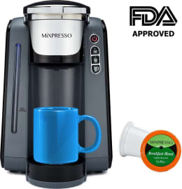 The 10 Best Single Serve Coffee Makers 2020