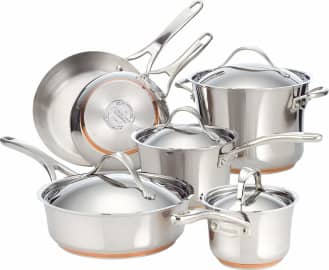 The 10 Best Copper Pans 2020
