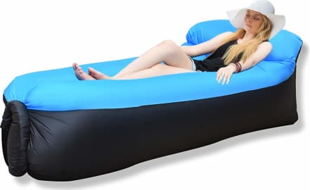 The 6 Best Inflatable Sofas 2020