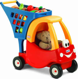 The 10 Best Kids Shopping Carts 2020