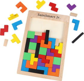 The 10 Best Puzzles For Kids 2020
