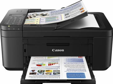 The 10 Best Inkjet Printers 2020