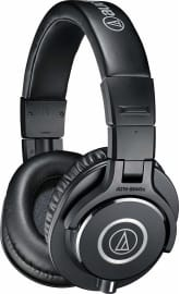 The 10 Best Studio Headphones 2020