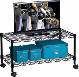 The 10 Best TV Carts 2020