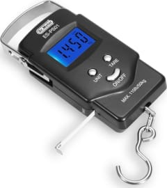 The 10 Best Luggage Scales 2020