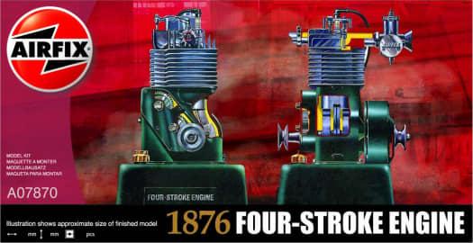 The 10 Best Engine Model Kits 2020