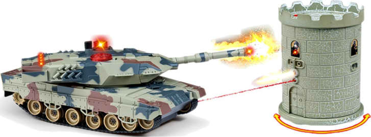 The 10 Best RC Tanks 2020