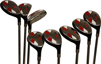 The 10 Best Golf Club Sets 2020