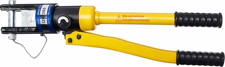 The 7 Best Hydraulic Cable Crimpers 2020