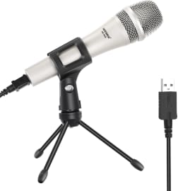 The 6 Best Dynamic USB Microphones 2020