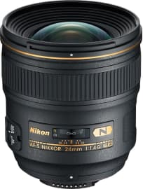 The 10 Best Wide Angle Lenses 2020