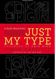 The 10 Best Typography Books 2020