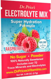 The 10 Best Powdered Electrolyte Drinks 2020