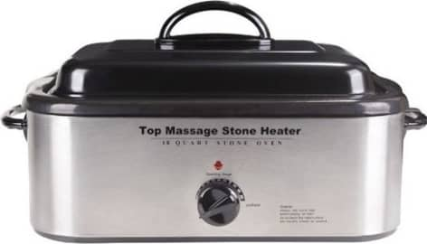 The 8 Best Hot Stone Heaters 2020
