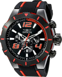 The 10 Best Invicta Watches For Men 2020