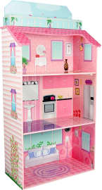 The 10 Best Doll Houses 2020