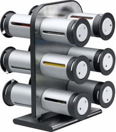 The 10 Best Magnetic Spice Racks 2020