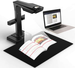The 8 Best Large Format Scanners 2020
