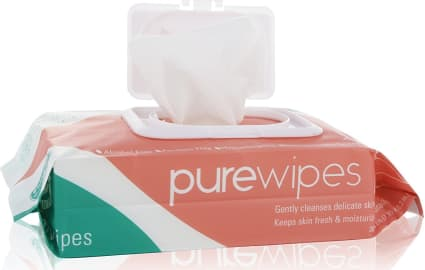 The 10 Best Adult Wipes 2020