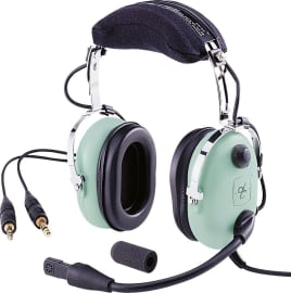 The 10 Best Aviation Headsets 2020