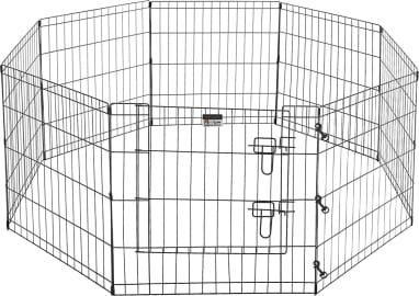The 10 Best Dog Pens 2020