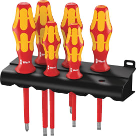 The 10 Best Insulated Screwdriver Sets 2020