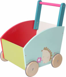 The 10 Best Wooden Wagons 2020