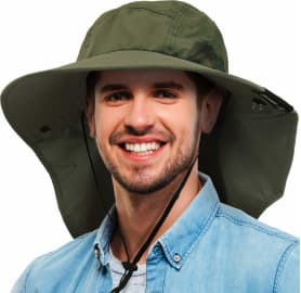 The 10 Best Safari Hats 2020