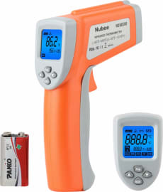 The 10 Best Infrared Thermometers 2020